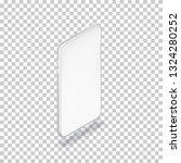 smartphone vertical mockup...