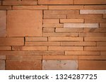 abstract close up photo of... | Shutterstock . vector #1324287725