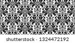 wallpaper in the style of... | Shutterstock . vector #1324472192