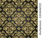 classic seamless vector pattern....   Shutterstock .eps vector #1324636922