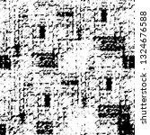 seamless pattern patchwork...   Shutterstock . vector #1324676588