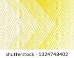 beautiful amber abstract... | Shutterstock . vector #1324748402