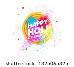 creative vector illustration.... | Shutterstock .eps vector #1325065325