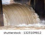 Laplace, Louisiana / United States - February 27 2019: Bonnet Carre Spillway