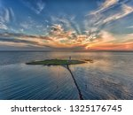 Grotta Lighthouse Shot With A...