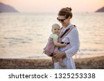 Cheerful Caucasian Woman With...