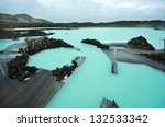The Blue Lagoon Geothermal Bat...