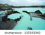 The Blue Lagoon Geothermal Bat...