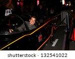 los angeles   mar 21   antonio... | Shutterstock . vector #132541022
