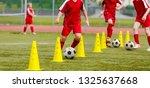 Soccer Camp For Kids. Boys...