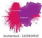 scratch grunge urban background.... | Shutterstock .eps vector #1325824925