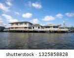 bandar seri begawan  brunei  ... | Shutterstock . vector #1325858828