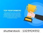 Top Performers. Website...