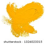template for your banner text   ... | Shutterstock .eps vector #1326023315
