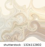modern colorful flow poster.... | Shutterstock .eps vector #1326112802
