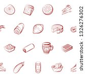 food images. background for... | Shutterstock .eps vector #1326276302