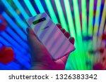 london  february 2019  ...   Shutterstock . vector #1326383342