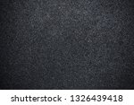 black abstract background with...   Shutterstock . vector #1326439418