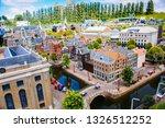 Netherlands. Den Haag....