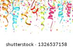 vector illustration of seamless ... | Shutterstock .eps vector #1326537158