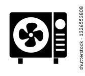 fan   electrical   technology   | Shutterstock .eps vector #1326553808