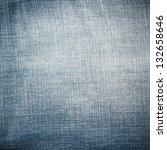 Blue Jeans Texture  Pattern ...