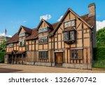 William Shakespeare's...