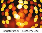 a group of circle and oval...   Shutterstock . vector #1326692222
