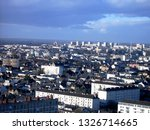 panorama on rennes | Shutterstock . vector #1326714665