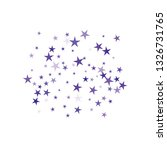 falling stars confetti... | Shutterstock .eps vector #1326731765