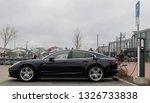 rostock  germany   march 01 ... | Shutterstock . vector #1326733838