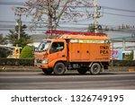 chiangmai  thailand   february... | Shutterstock . vector #1326749195