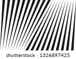 abstract halftone lines...   Shutterstock .eps vector #1326897425