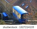 zagreb  croatia   1 february... | Shutterstock . vector #1327214135