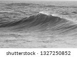 beautful perfect surfing waves... | Shutterstock . vector #1327250852