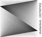 abstract halftone diagonal...   Shutterstock .eps vector #1327407452
