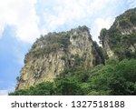 batu caves  kuala lumpur ...   Shutterstock . vector #1327518188