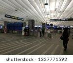 feb 19 2019  taipei taiwan ... | Shutterstock . vector #1327771592