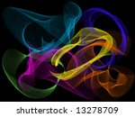Vector Abstract Images Of...