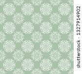 seamless pattern on background. ... | Shutterstock .eps vector #1327914902