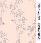 vector suble decorative... | Shutterstock .eps vector #1327942202