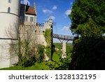 road trip in may bridge to...   Shutterstock . vector #1328132195