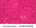 cgi composition  messy strings... | Shutterstock . vector #1328144408