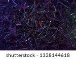 virtual backdrop  messy strings ... | Shutterstock . vector #1328144618