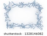 cgi composition  string... | Shutterstock . vector #1328146082