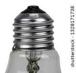 base housing incandescent bulbs.... | Shutterstock . vector #1328171738