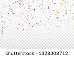 celebration background template ... | Shutterstock .eps vector #1328308712