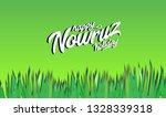 holiday nowruz  happy nowruz... | Shutterstock .eps vector #1328339318