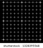 measured grid. graph plotting... | Shutterstock .eps vector #1328395568