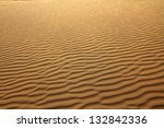 Sand In Desert   Background